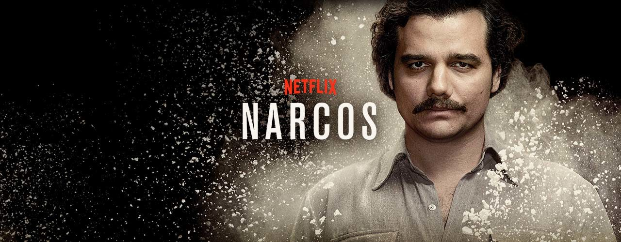 Narcos online cz